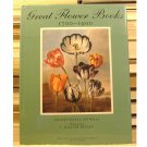 Great Flower Books, 1700-1900