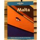 Malta, Lonely Planet