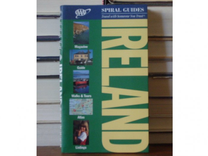 AAA Spiral Guides Ireland