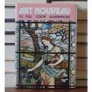 Art Nouveau, 92 Full Color Illustrations