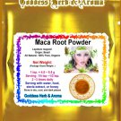 Maca Root Powder (Lepidum mayenil) Organic Grown All Natural - 2 LBS