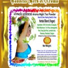 HYPNOS GODDESS Aroma Night Tea Powder Organic Grown All Natural - 1 LB