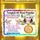 Tongkat Ali Powder (Eurycoma longifolia Longjack) Organic Grown All Natural - 1 LB