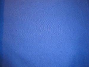 """ROYAL""BLUE KONA COTTON-YARDAGE-KAUFMAN-SPECIAL PRICING"