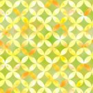 Sun-Kissed By Quilting Treasures-Yellow-Orange-Green-X Print-Stash Builder-BTY