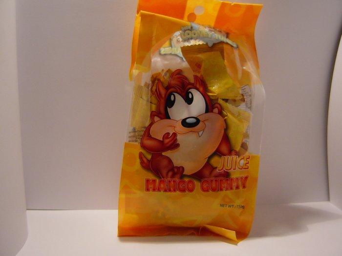 Baby Looney Tunes Mango Juice Gummy