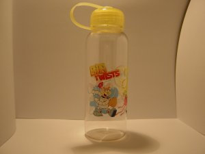 Spongebob Square Pants Water Bottle