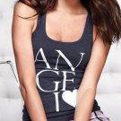 Victoria's Secret Angel Graphic Tank