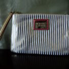 Victoria's Secret Metallic Stripe Clutch