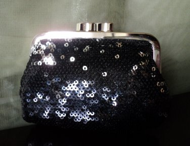 Victoria's Secret Angel Forever Limited Edition Sequin Clutch
