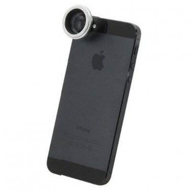 Wide Angle Camera Lens For Smartphone