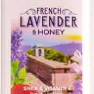 Bath & Body Works French Lavender & Honey Body Lotion 3 OZ