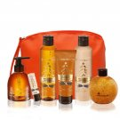 Spicy Vanilla Holiday Collection Bath & Body Gift Set