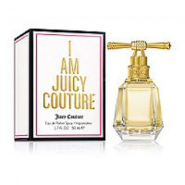 I Am Juicy Couture Eau De Parfum Spray 1.7 OZ