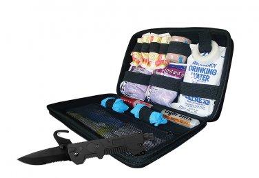Statgear Auto Emergency Survival Kit