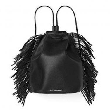 Victoria's Secret Fashion Show Fringe Backpack