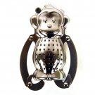 Little Monkey Stainless Steel Tea Infuser