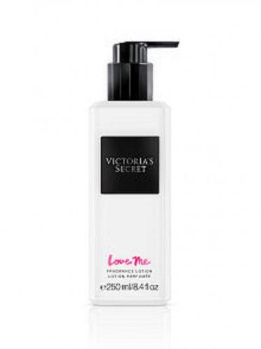 Victoria's Secret Love Me Fragrance Lotion