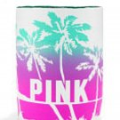 Victoria's Secret PINK Limited Edition Spring Break Koozie Pink