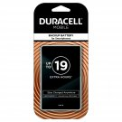 Duracell Mobile Backup Battery For Smartphones