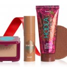 Benefit Dew The Hoola Bronzing Sampler For Face & Body