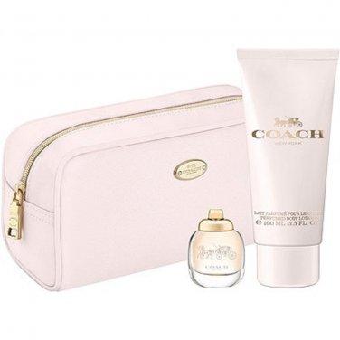 Coach 2-Piece Fragrance Gift Set