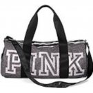 Victoria's Secret PINK Duffle Tote Bag