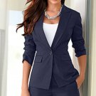 Venus Long Sleeve Suit Jacket