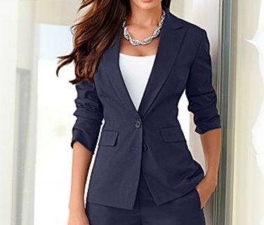 Venus Long Sleeve Suit Jacket