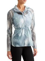 Athleta Lava Hype Run Jacket