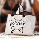 Victoria's Secret Limited Edition Chain Detail Beach Tote