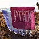 Victoria's Secret PINK Limited Edition Beach Blanket