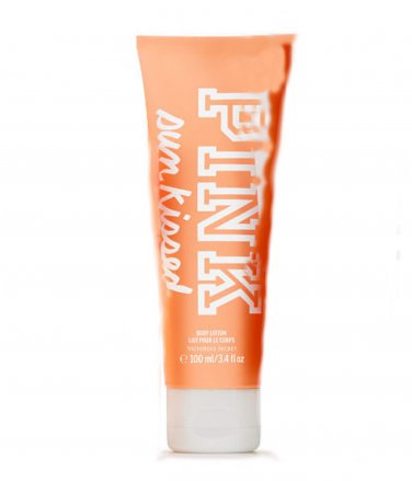 Victoria's Secret PINK Sunkissed Body Lotion