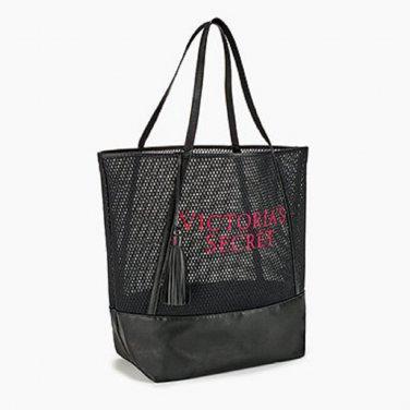 Victoria's Secret Limited Edition Mesh Tote