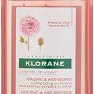 Klorane 24 HR Comfort Soothing & Anti-Irritating Shampoo With Peony