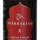 Marrakesh X Argan & Hemp Oil Therapy Leave-In Treatment & Detangler