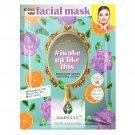 Biobelle #iwokeuplikethis Facial Skincare Mask Single Use