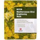 7 Wonders Mediterranean Olive Brightening Skincare Mask Single Use