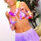 5 pc hula girl (EL)