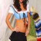 Swiss maid (EL)