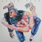 Yello Flag Vg+ Music Lp Vinyl Record