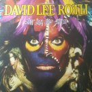 David Lee Roth~Eat 'Em and Smile~ Lp