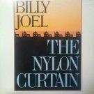 Billy Joel-The Nylon Curtain- (1982) LP