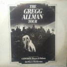 The Gregg Allman Tour (1974) -2 LP