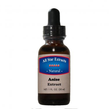 Anise Flavor with dropper