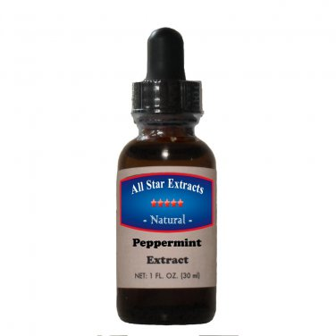 Peppermint Flavor with dropper