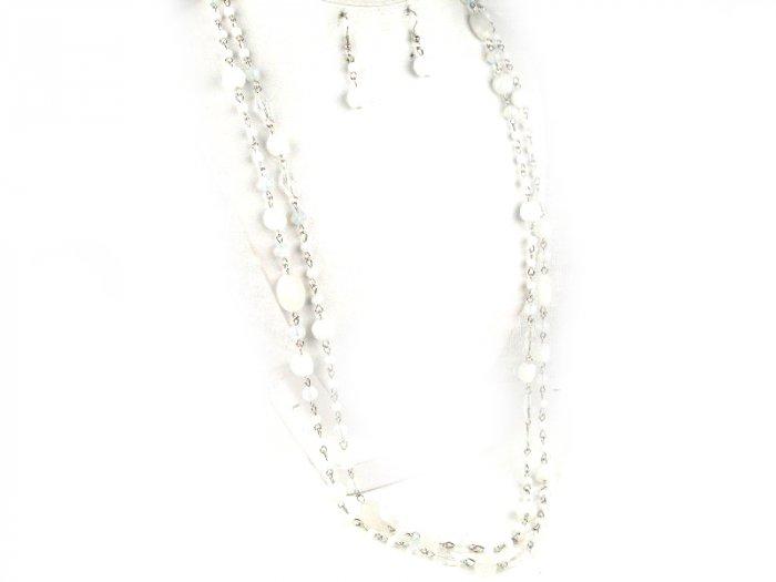 Fashion Jewelry WHITE