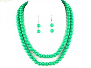 Fashion Jewelry GREEN
