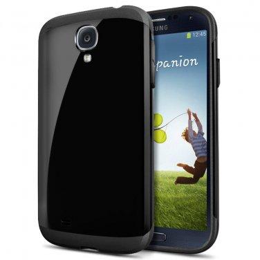 Samsung Galaxy S4 i9500 Case-Black.