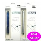 iWill Stylus Pen for iPhone, iPad, Sndroid and other touch screen device